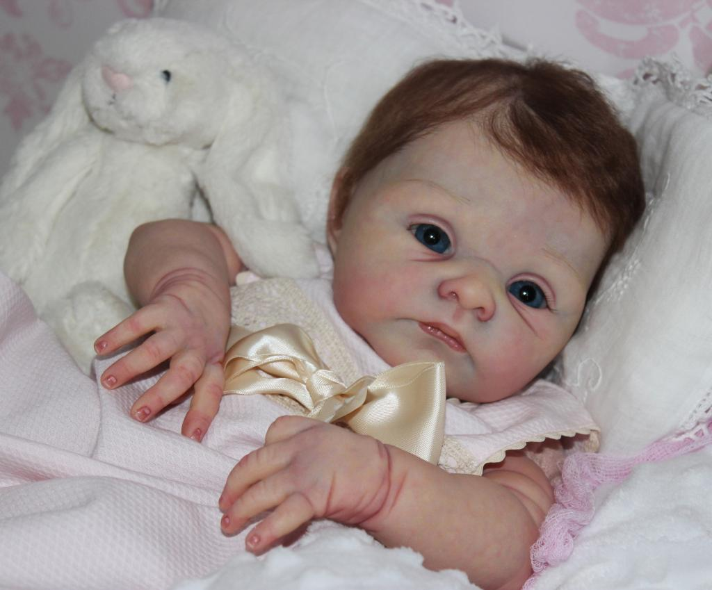 Bebê Reborn Gabriel no Elo7   Bebê Reborn By Cris Couto