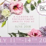 2018 Rose doll show announced