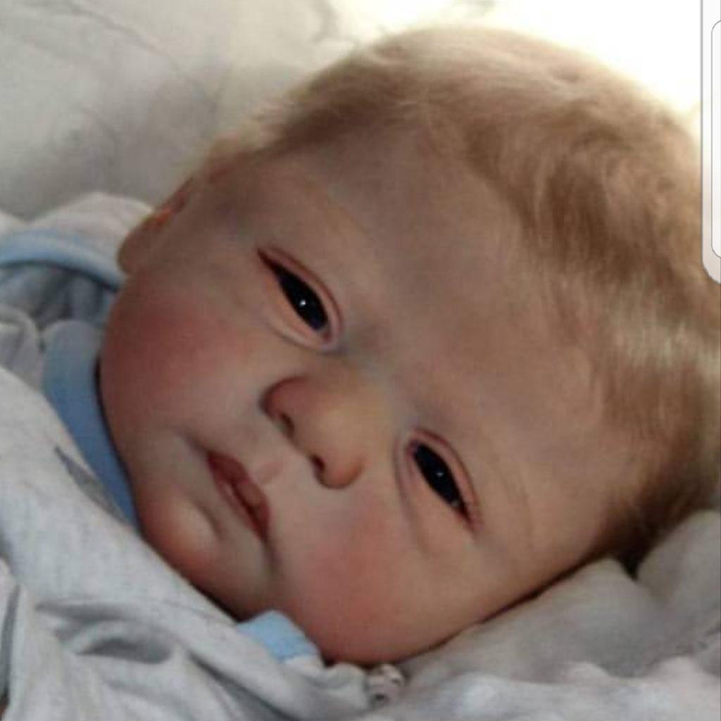 Reborn Babies For Adoption