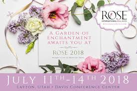 Rose doll show 2018