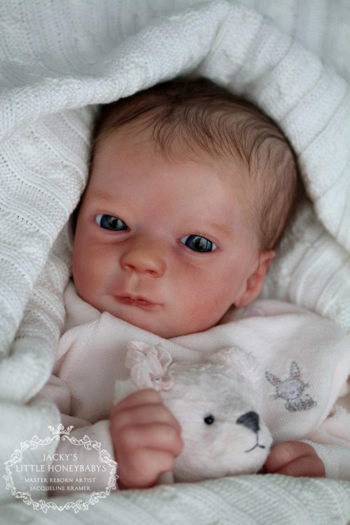 Realborn 174 Ashley Awake Sculpt Our Life With Reborns