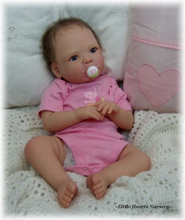 Reborn Babies Creepy Or Beneficial Our Life With Reborns