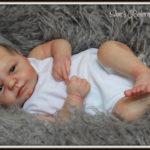 Prototype reborn baby for sale