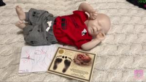 reborn baby giveaway