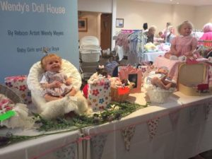 Peterborough Doll Show