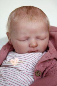 Reborn baby prototype