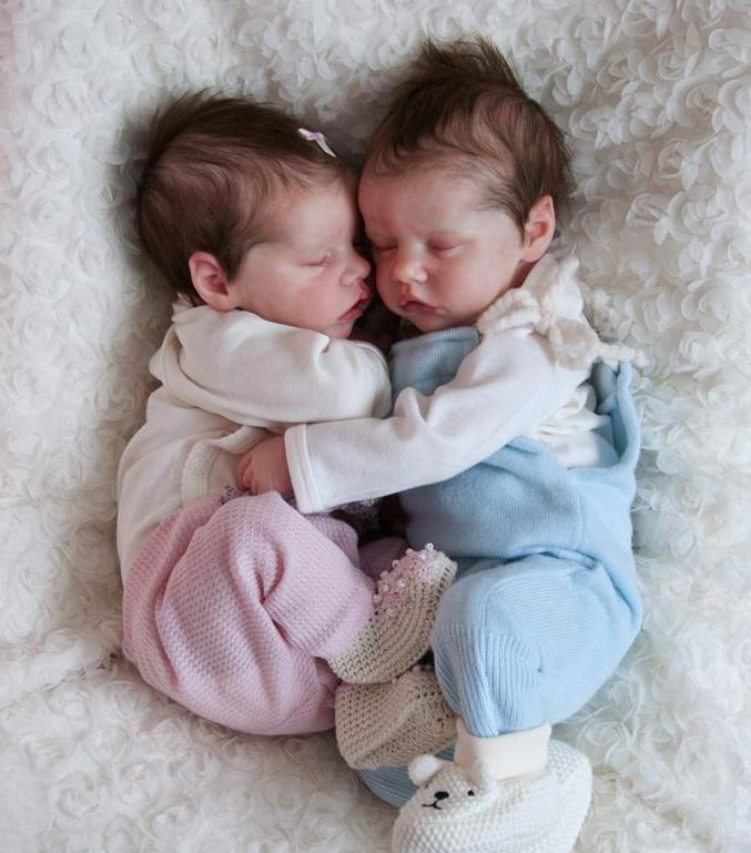 Strength Found Within Reborns Our Life With Reborns