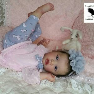 Saskia baby for sale