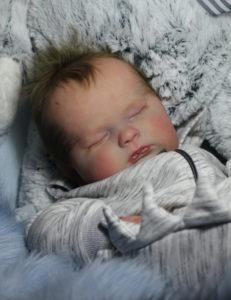 realborn baby jpseph
