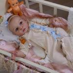 reborn doll prototype