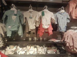 reborn clothes