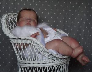 realborn baby joseph