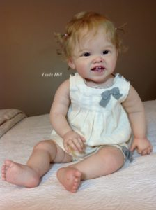 Prototype Reborn Toddler For Sale