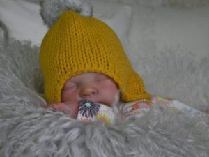 super realistic reborn baby
