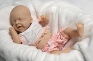 reborn doll kit