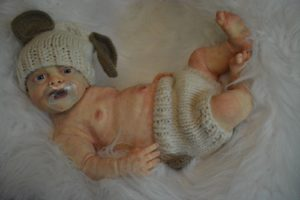 silicone baby for sale