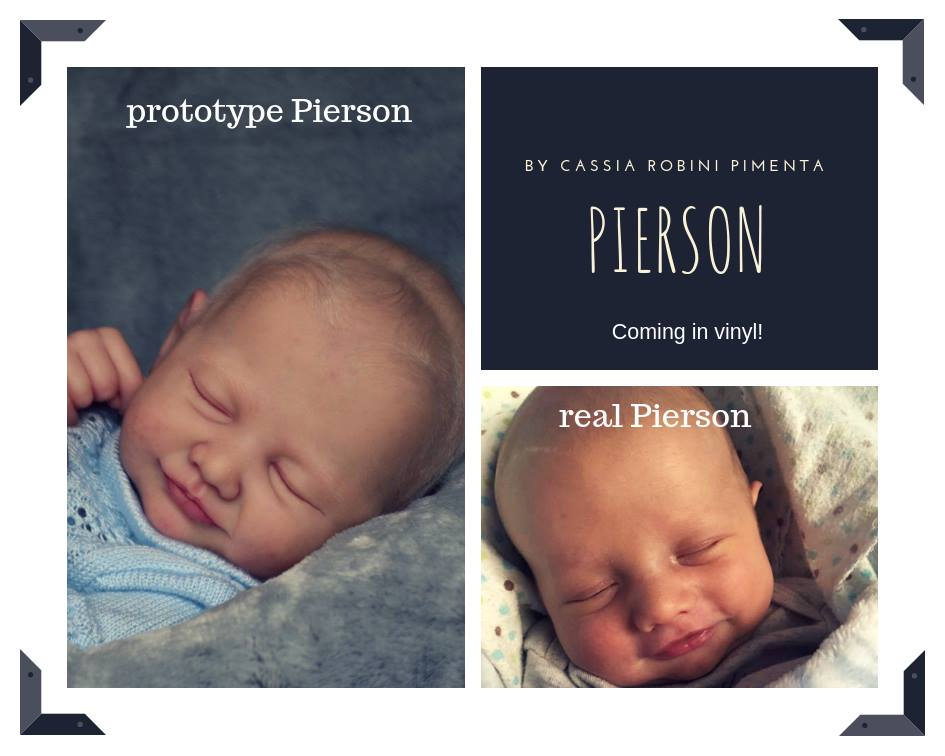 Pierson Reborn Kit Coming Soon - Our Life With Reborns