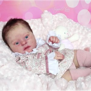 Realborn®  Down Syndrome Baby Kit