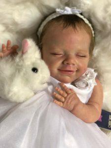 Reborn Baby For Adoption