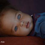 ethnic reborn toddler