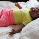 Full Body Silicone Baby Girl For Sale