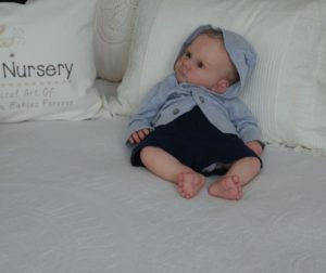 Newborn Reborn Baby