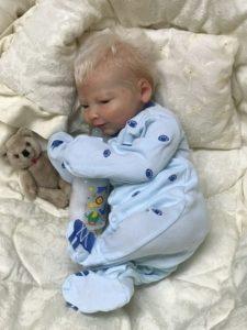 Reborn Baby Joseph