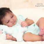 stunning prototype reborn baby