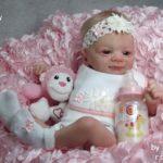 Reborn Baby Elf For Sale