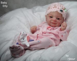 Reborn Baby Elf For Sale
