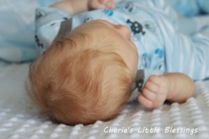 Reborn baby for sale