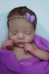 Giveaway reborn baby