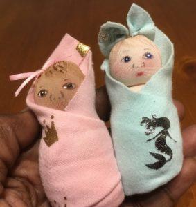 Kansas doll show
