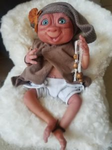 prototype doll