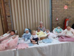 south australian doll show
