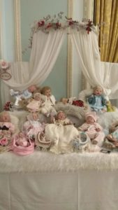 doll shows