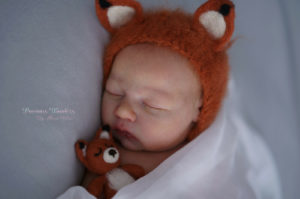 realistic reborn baby