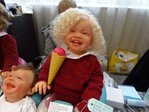 uk doll show