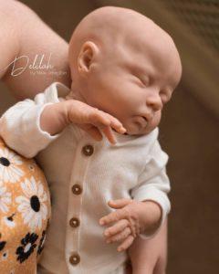 doll sculpt